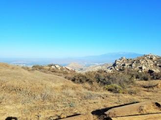 Box Springs Mountain