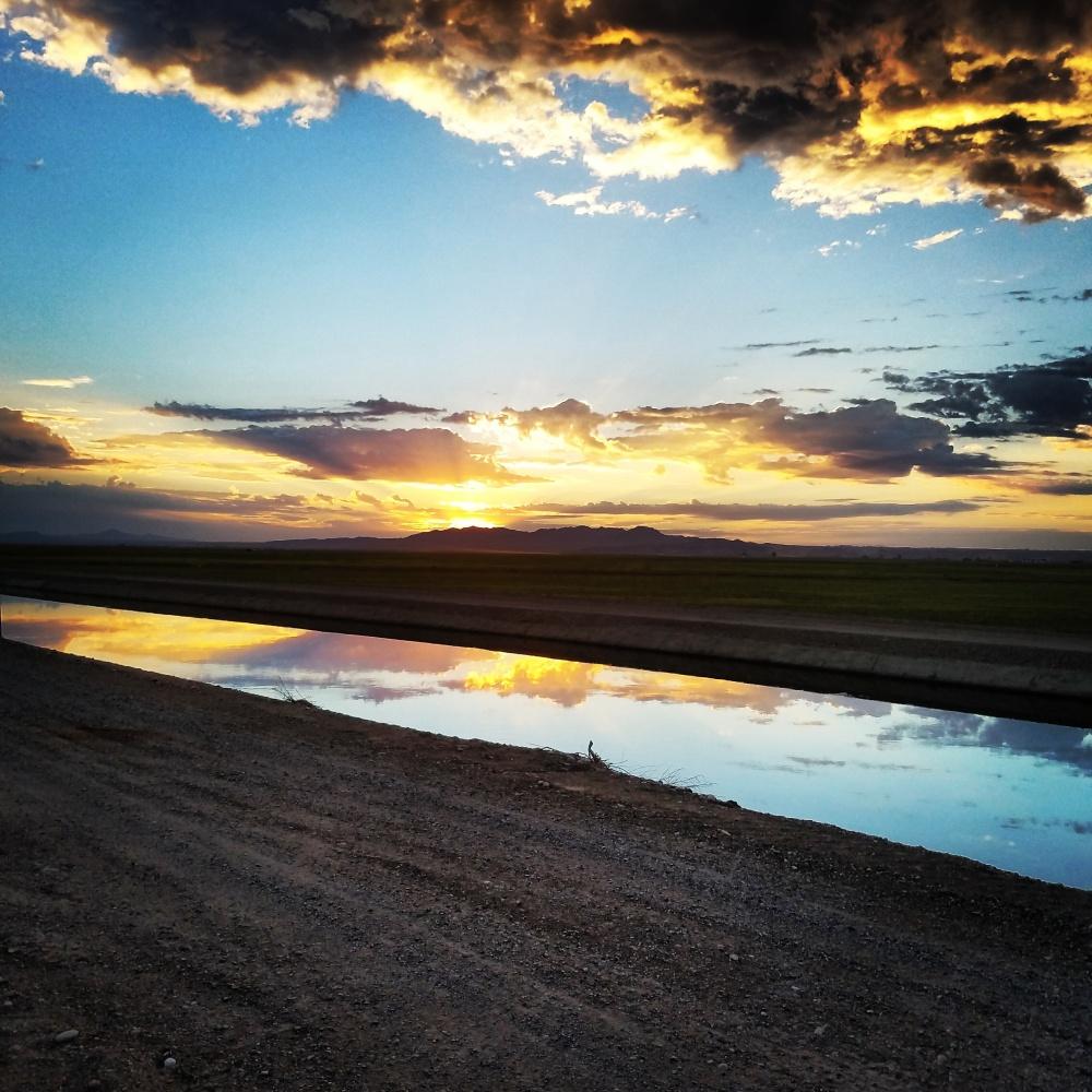 Parker AZ